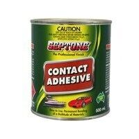 Septone Contact Adhesive 500ml