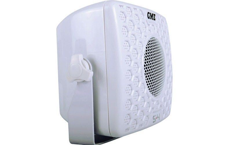 Speakers Box 80w S-4 GS400 - White