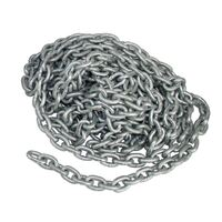 Bell Marine HI SPEC 3000 Rope and Chain Kit 200m
