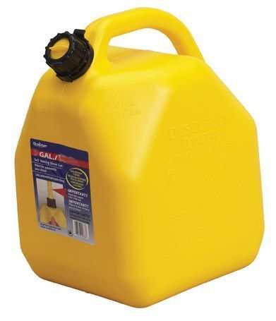 Jerry Can Squat Diesel 20L
