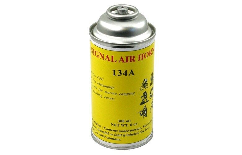 Air Horn Replacement Canister 300ml