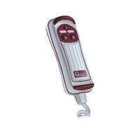 HRC 1002 Handheld 2 Button Remote Control
