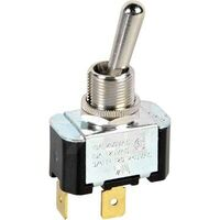 Carling Toggle Switch On/Off Single Pole