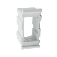 Carling VMM Mounting Bracket Middle White