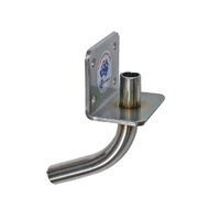 Water Scoop Bracket For Live Bait Tanks