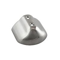 Gunwale End Cap S/S suit 50mm