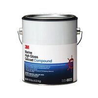 3M High Gloss Gelcoat Compound 4.53kg