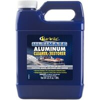 Ultimate Aluminum Cleaner and Restorer 1.89L
