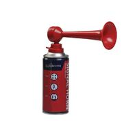 Signal Gas Horn Large with 380ml Canister