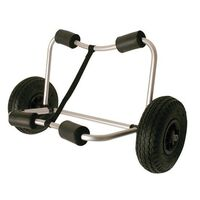 Kayak Trolley Collapsible Aluminium
