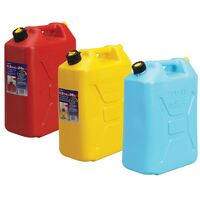 Marine Jerry Cans - Military Style