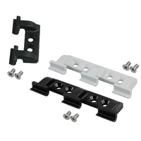 Bomar Internal Hatch Hinges for Low Profile Extruded Hatches