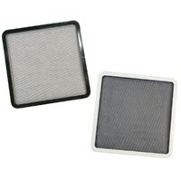 Bomar Deck Hatch Insect Screen for 900 Series Molded Hatches