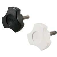 Canopy Thumb Screws - 3 Ear