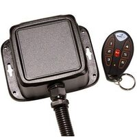 Bluefin LED Wireless Remote Kit for Underwater Boat Light