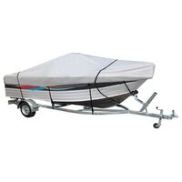 Oceansouth Centre Console Boat Storage Cover