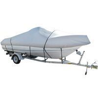 Oceansouth Cabin Cruiser Boat Storage Cover