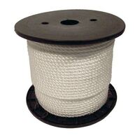 Rope - Silver Spools