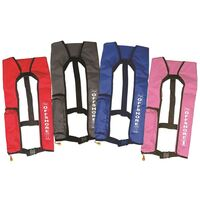 Life Jacket - Offshore 150 MANUAL
