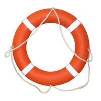 Lifebuoy Ring SOLAS Approved