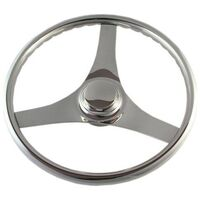 Steering Wheel S/S with Grips
