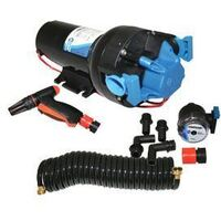 Deck Washdown Kit - Hotshot 6