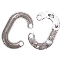 Chain Joining Links 316 Grade Stainless Steel