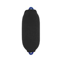 Fender Cover - Double Thickness Black