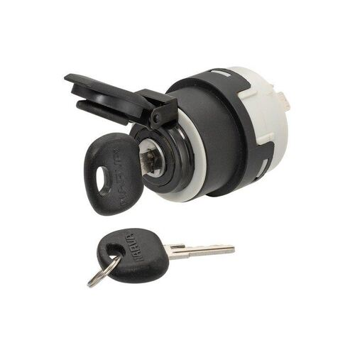 5 Position Diesel Ignition Switch with Pre-heat Function