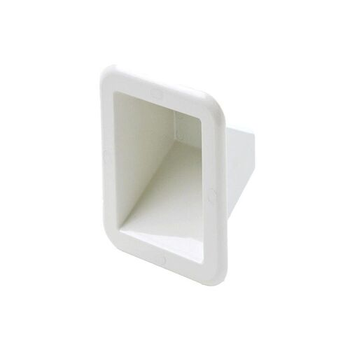 Storage Case 150x110x78mm White