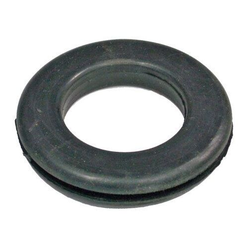 Trim Ring Round 65mm - Black