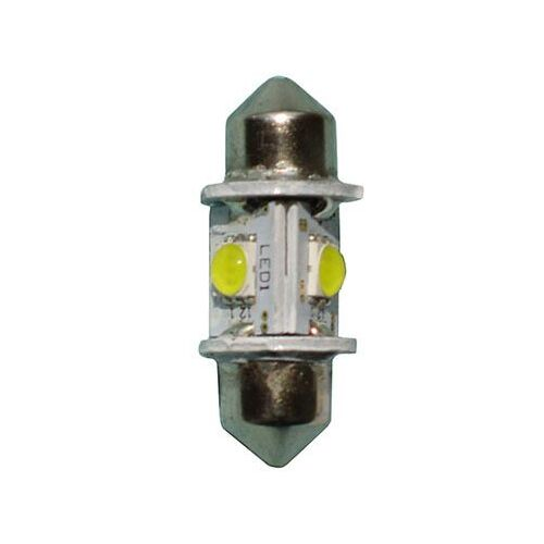 Dr. LED Festoon Bulb White 12v 28-31mm