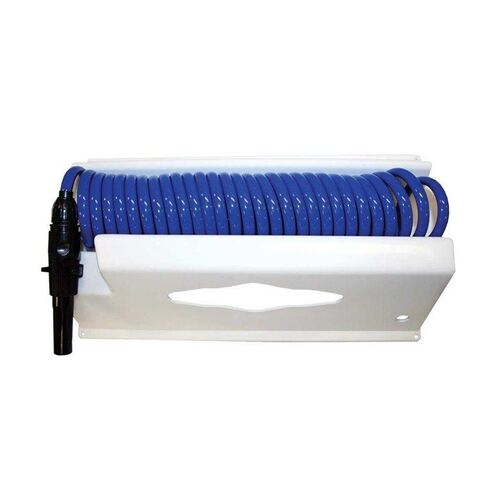 Hose Coil & Storage Kit (25ft) 7.6mtr