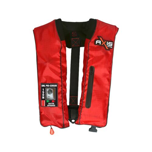 MK2 Offshore Pro150 Auto Inflatable Jacket