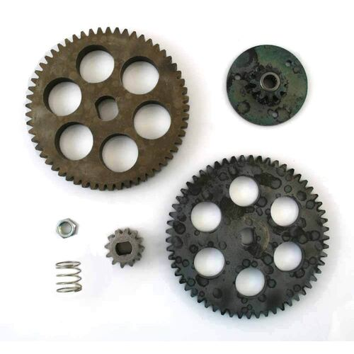 Gear Kit (H) to suit Model 712