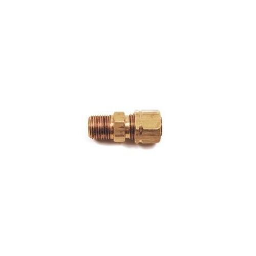 Bennett Marine Replacement 1/8 Inch Pipe to 1/4 Inch Tube Connector