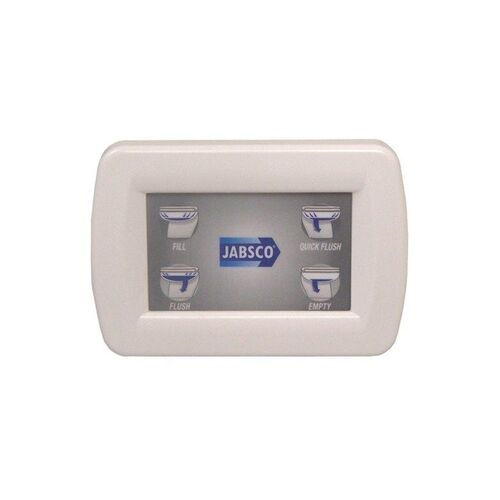 Deluxe Silent Flush Controller Kit and Panel